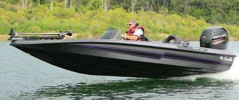 2018 Bass Cat Boats Savre FTD