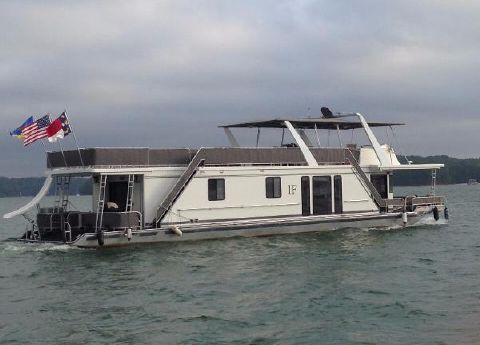1997 Sumerset Houseboats 16x75