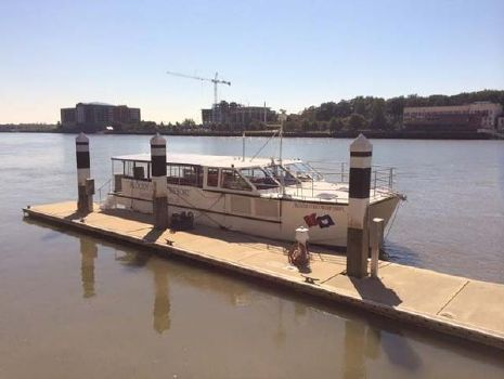 2007 NE Boatworks Naval Prototype Multihull High Speed Passenger Ferry