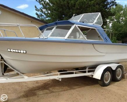 1967 Hydrodyne Crusader 21 1967 Hydrodyne Crusader 21 for sale in Albuquerque, NM