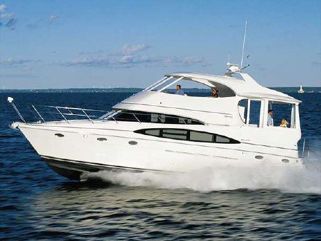 2000 Carver 506 Motor Yacht Manufacturer Provided Image