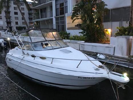 1999 Wellcraft Martinique 2400