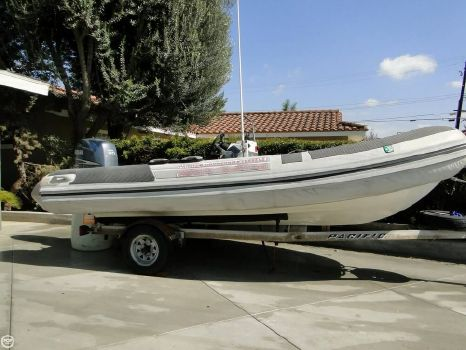 2001 Nautica International 17 2001 Nautica 17 for sale in Westminster, CA