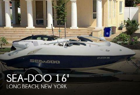 2006 Sea-Doo 200 Speedster 2006 Sea-Doo 200 Speedster for sale in Long Beach, NY