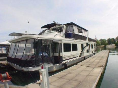 2005 Sumerset Houseboats 16 x 68