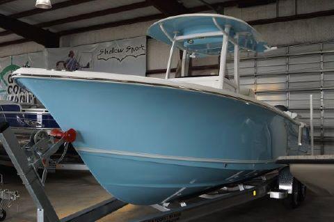 2016 Sea Hunt Gamefish 25