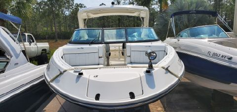 2015 SEA RAY 350 SLX Bowrider