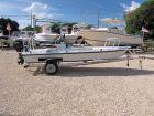 2016 Shadow Cast Flats Boat