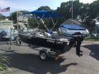 2013 STARCRAFT Seafarer 14