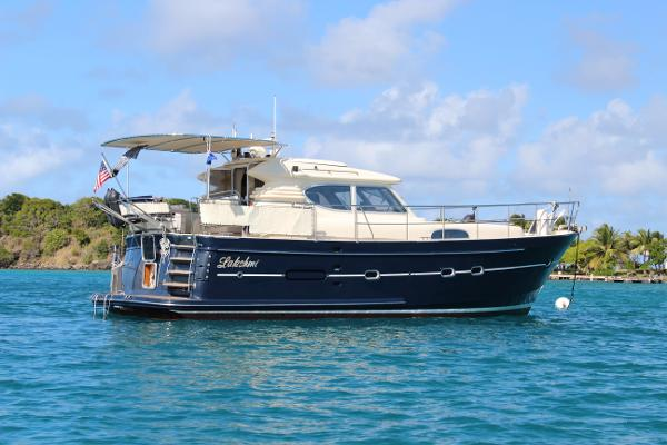 2003 Elling Yachts e3