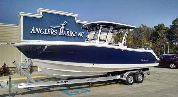 Used Cars Wilmington Nc >> 2017 Robalo R302 | 30 foot 2017 Motor Boat in Supply NC | 4431841655 | Used Boats on Oodle ...