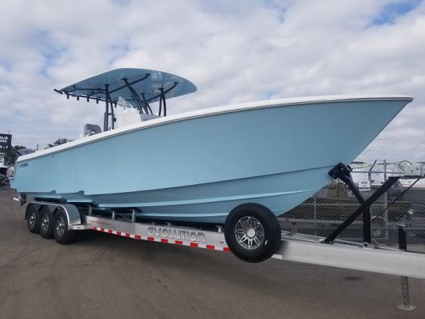 New 2020 CONTENDER 35 ST, Sarasota, Fl - 34243 - Boat Trader