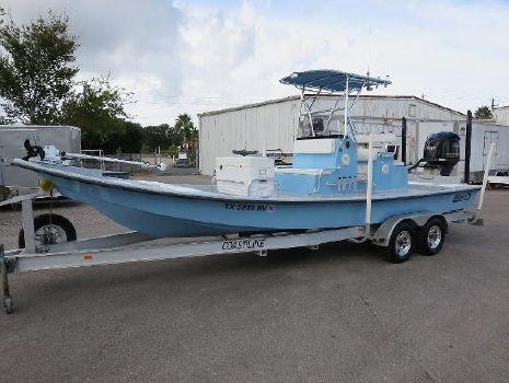 2012 Mowdy Boats 25 Cat