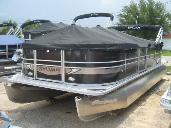 Pontoon boats for sale near clarksville va