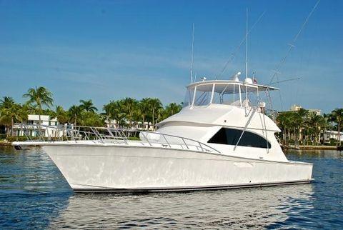 2007 Egg Harbor Sport Yacht Convertible