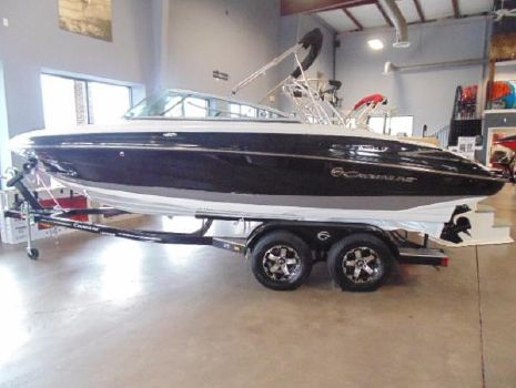 2017 Crownline 215 SS