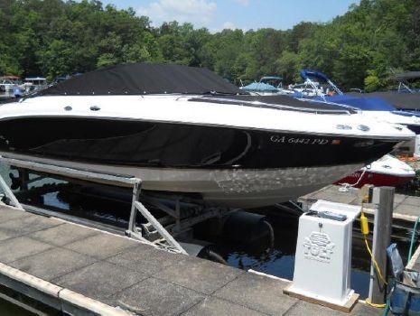 2005 Chaparral 236 SSi Sportboat