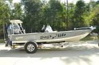2009 HEWES Redfisher 18