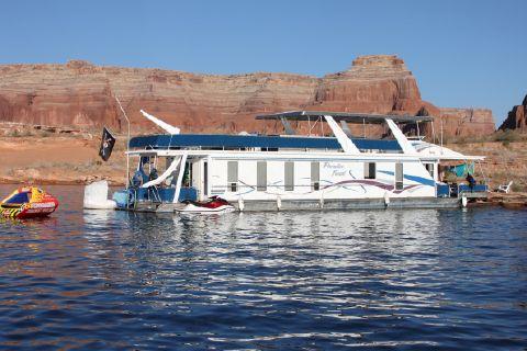2003 Stardust Cruisers 16X75 Houseboat