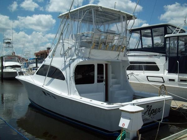Luhrs new and used boats for sale in california for Used fishing boats for sale in california