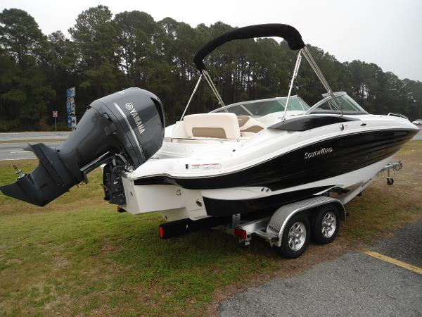 2015 SouthWind 2400 SD
