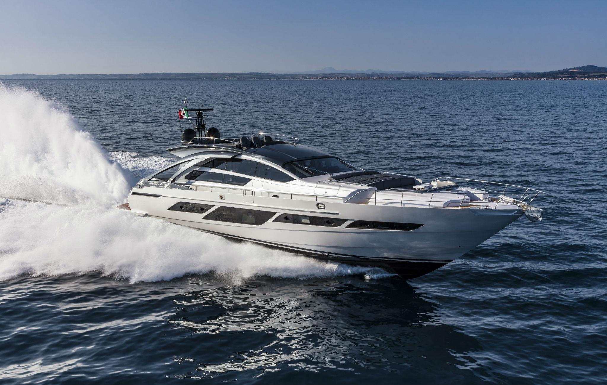 New 2019 PERSHING 9X, Ft  Lauderdale, Fl - 33316 - Boat Trader
