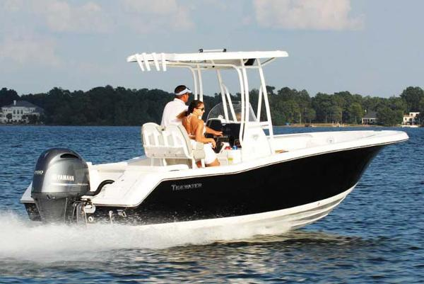 Check out this 2020 Tidewater 220 LXF on Boattrader com