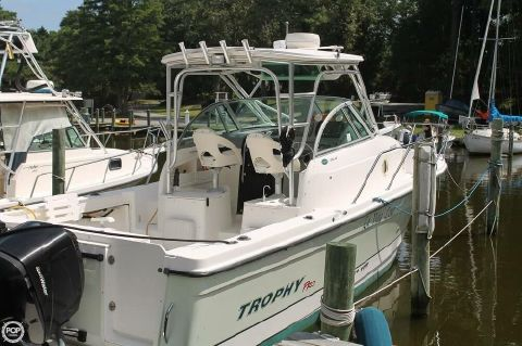 2004 Trophy PRO 2902 WA 2004 Trophy Pro 2902 WA for sale in Southern Shores, NC