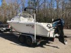 2005 SEA FOX 230 Walk Around image