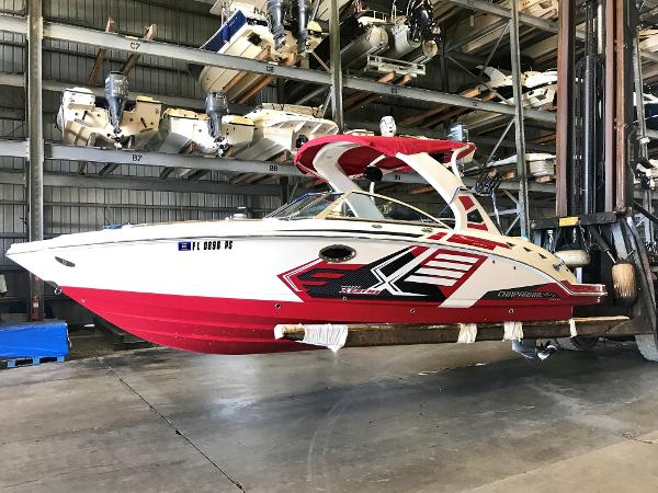 2014 Chaparral 264 Extreme