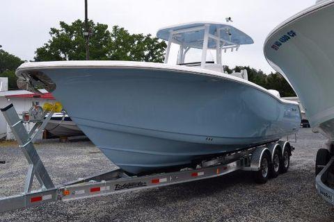 2016 Tidewater Boats 280 CC Custom