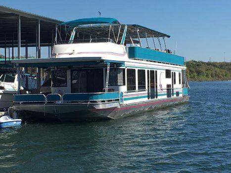 1998 Sumerset Houseboats 1680 HSBT