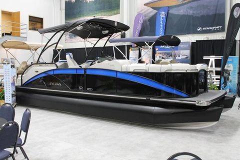2015 Sylvan S5
