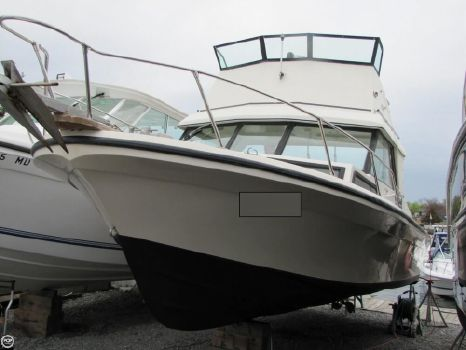 1982 SportCraft 270 C Eagle Flybridge 1982 Sportcraft 270 C Eagle Flybridge for sale in Babylon, NY