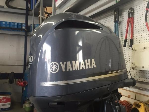 Used 2014 YAMAHA F250 4 2L Offshore, Bayville, Nj - 08721
