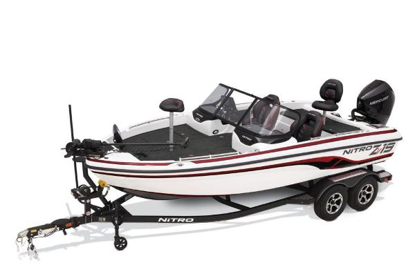 Check out this 2019 NITRO ZV19 Pro on Boattrader com