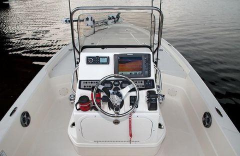 2017 Skeeter SX 240