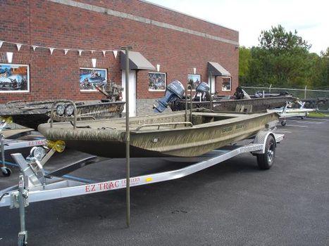 2016 Gator Trax 18x54 Huntdeck Hybrid