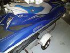 2008 Yamaha WaveRunner VX 110