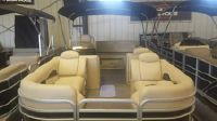 2015 Aqua Patio AP 240 Elite OB