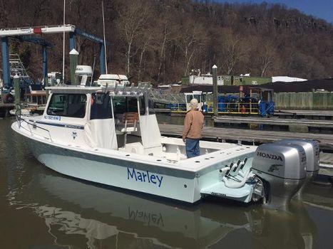 2005 Steiger 26 Chesapeake