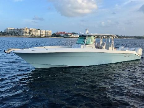2014 Hydra-Sports 4200 Siesta Center Console
