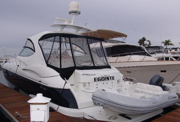 2008 Cruisers 560 Express