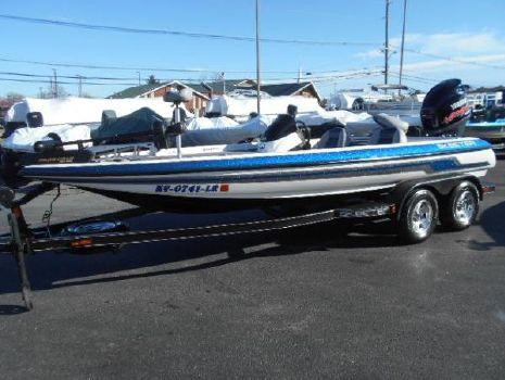 2008 Skeeter 200 Zx