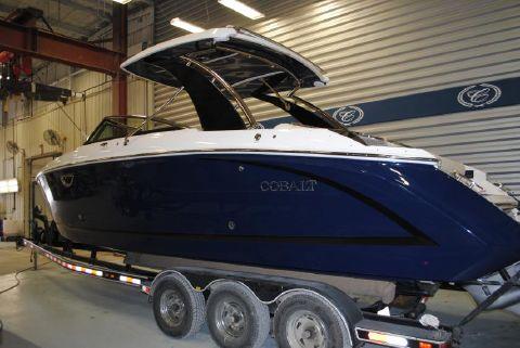 2018 Cobalt R30
