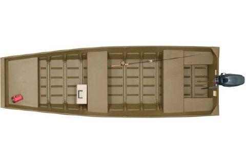 2017 G3 Boats 1436 Manufacturer Provided Image