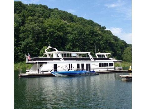 2006 Fantasy Houseboat 2006