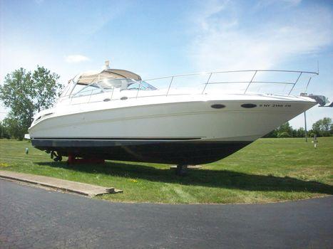 2000 Sea Ray 410 EC