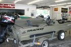 2007 TRACKER 1754 GRIZZLY