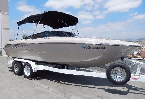 2007 Stingray 220LX